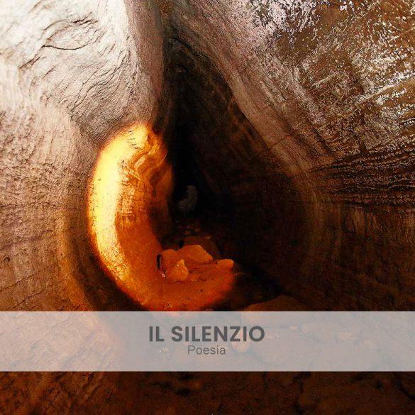 Il Silenzio poesia e foto di Emanuela Gizzi