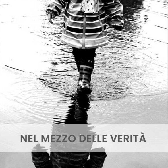 Nel mezzo delle verità PhotoCredit Emanuela Gizzi Mapping Lucia