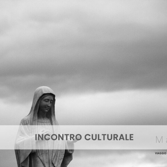 Incontro Culturale PhotoCredit Emanuela Gizzi Mapping Lucia