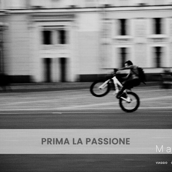Prima la passione PhotoCredit Emanuela Gizzi Mapping Lucia