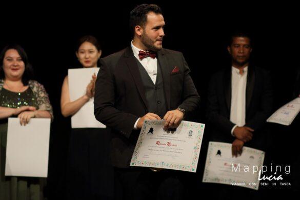 Oropesa Luis Javier secondo premio PhotoCredit Emanuela Gizzi Mapping Lucia61
