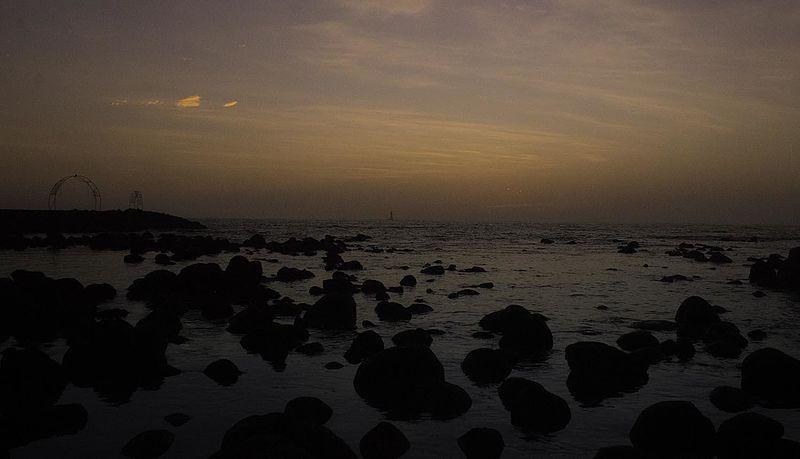 Dakar Promontorio del Almadies PhotoCredit Prenalaye