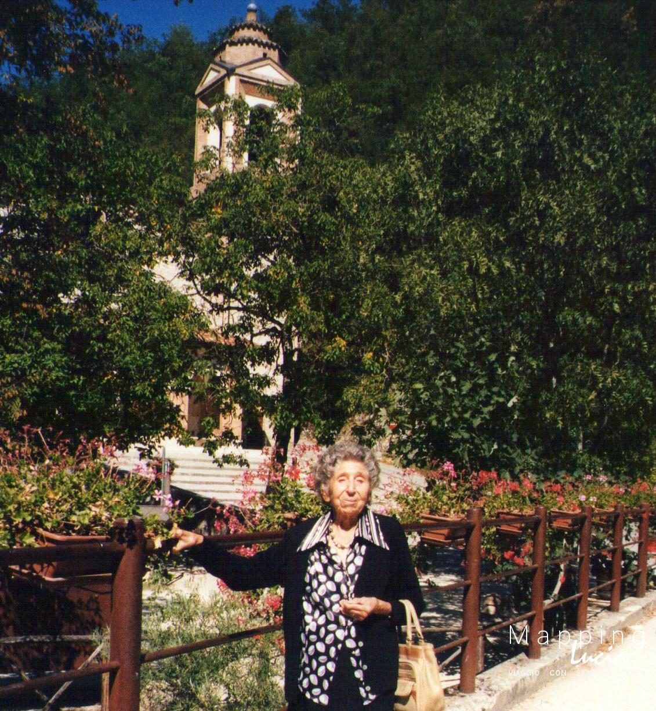 nonna lucia all'Ambro Pht Emanuela Gizzi