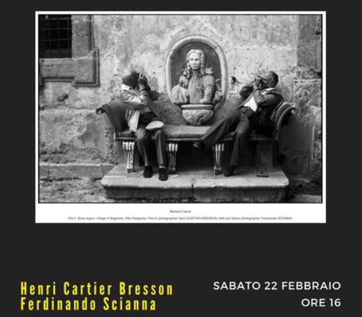 Locandina edited by Marco di Bartolomeo