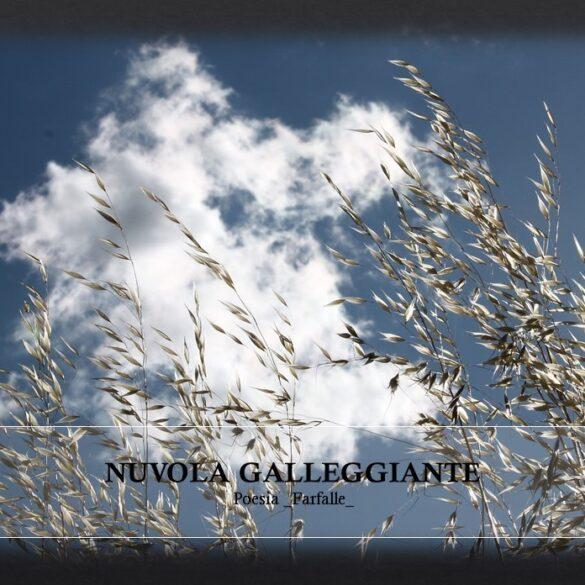 La nuvola galleggiante Farfalle Pht Emanuela Gizzi Mapping Lucia