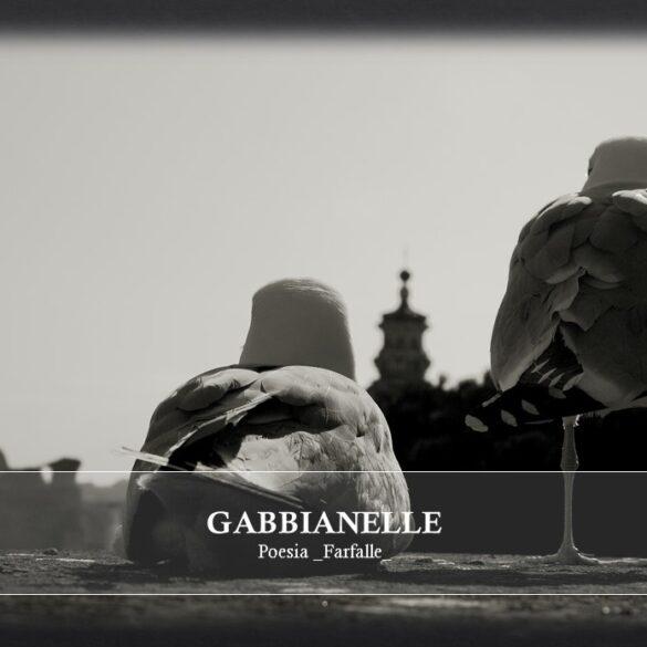 Gabbianelle - Farfalle Pht Emanuela Gizzi Mapping Lucia 2