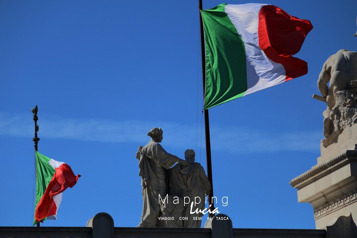 L'Italia contro il Virus Pht Emanuela Gizzi Mapping Lucia