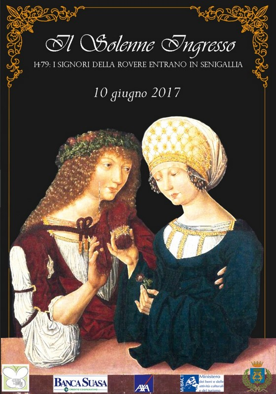 Matrimonio di Giovanna di Montefeltro Fonte l'altrogioranle.it