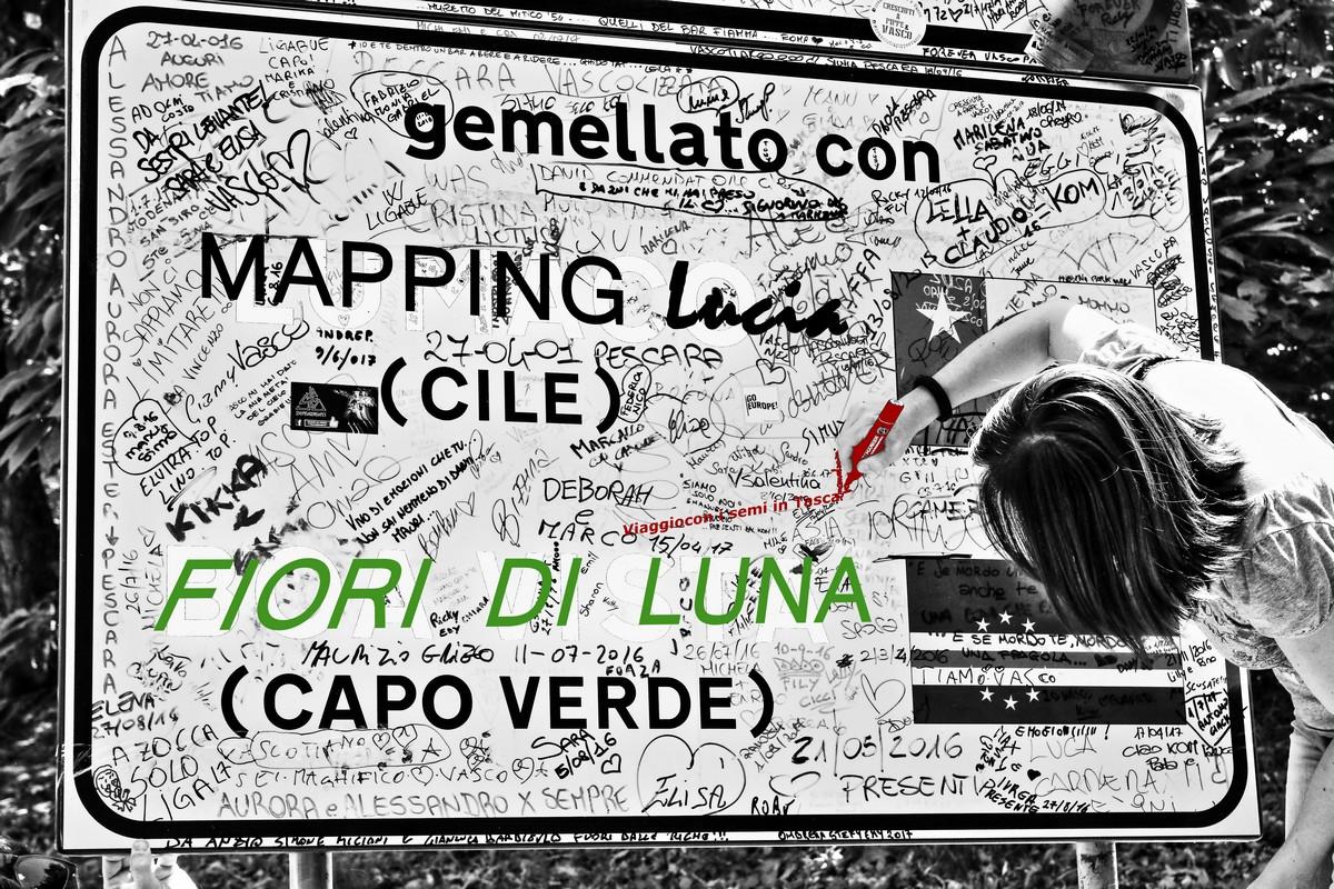 Contatti Mapping Lucia Gemellata con Zocca PhotoCredit Emanuela Gizzi