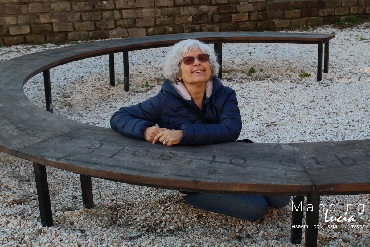 Sara Fianchini Pht Emanuela Gizzi Mapping Lucia